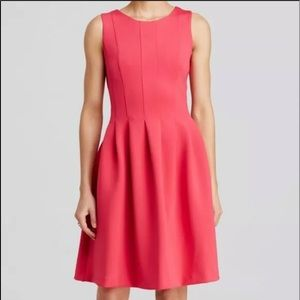 Calvin Klein Fit and Flare Dress Size 4